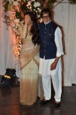Tabu, Amitabh Bachchan at Bipasha Basu and Karan Singh Grover