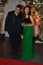 at Bipasha Basu and Karan Singh Grover