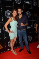at Farzi Cafe launch in Mumbai on 2nd May 2016 (81)_572887fc20e63.JPG