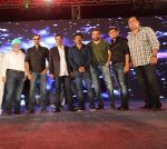 Raju Chaddha, Vivek Oberoi, Muthappa Rai, RGV at the Launch of Film RAI_57298a639a06b.jpg