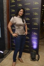 Arzoo Gowitrikar at G-STAR RAW store launch on 6th May 2016