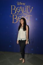 Diana Penty at Beauty and Beast screening on 6th April 2016