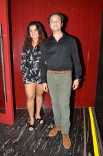 Divya Palat, Aditya Hitkari at Awaiting screening on 5th May 2016 (79)_572df467cf4ef.JPG
