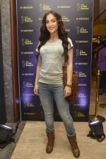 Elli Avram at G-STAR RAW store launch on 6th May 2016