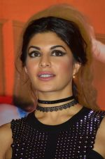 Jacqueline Fernandez at the Launch of the song Taang Uthake from the film Housefull 3 on 6th May 2016