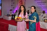 Juhi Chawla at cooper hospital on 5th May 2016