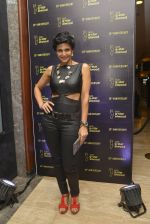 Mandira Bedi at G-STAR RAW store launch on 6th May 2016