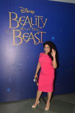 RJ Malishka at Beauty and Beast screening on 6th April 2016 (35)_572e1b6fa0d32.JPG