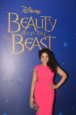 RJ Malishka at Beauty and Beast screening on 6th April 2016 (38)_572e1b71a222f.JPG