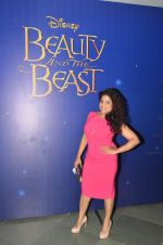 RJ Malishka at Beauty and Beast screening on 6th April 2016 (39)_572e1b72413b2.JPG