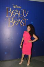 RJ Malishka at Beauty and Beast screening on 6th April 2016 (40)_572e1b730647f.JPG
