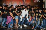 Rithvik Dhanjani at the Launch of the song Taang Uthake from the film Housefull 3 on 6th May 2016 (10)_572dfe55af16f.JPG