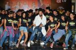 Rithvik Dhanjani at the Launch of the song Taang Uthake from the film Housefull 3 on 6th May 2016 (6)_572dfe50ce977.JPG