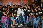 Rithvik Dhanjani at the Launch of the song Taang Uthake from the film Housefull 3 on 6th May 2016