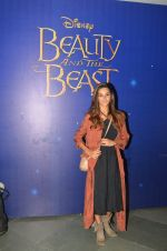 Shibani Dandekar at Beauty and Beast screening on 6th April 2016 (10)_572e1be7b5c2f.JPG