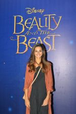Shibani Dandekar at Beauty and Beast screening on 6th April 2016 (6)_572e1be4648aa.JPG