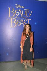 Shibani Dandekar at Beauty and Beast screening on 6th April 2016 (7)_572e1be53e2af.JPG