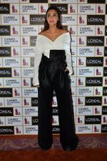 Sonam Kapoor unveils her Cannes look by L_Oreal on 6th May 2016 (22)_572dfcc1593fb.JPG