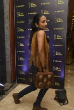 Suchitra Pillai at G-STAR RAW store launch on 6th May 2016