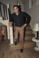 Sumeet Raghavan on location of Badi Door Se Aye Hain on 6th May 2016 (31)_572e1c67a2b5c.JPG