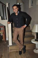 Sumeet Raghavan on location of Badi Door Se Aye Hain on 6th May 2016 (33)_572e1c69435c1.JPG
