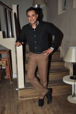 Sumeet Raghavan on location of Badi Door Se Aye Hain on 6th May 2016 (34)_572e1c6a250f0.JPG