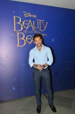 Terence Lewis at Beauty and Beast screening on 6th April 2016