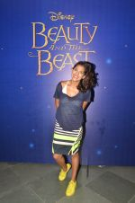 at Beauty and Beast screening on 6th April 2016