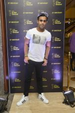 at G-STAR RAW store launch on 6th May 2016
