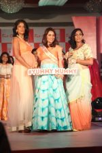 Shweta Salve, Carol Gracias launches Bio Oil on 7th May 2016 (71)_572f3b11db76b.JPG