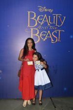 Suchitra Pillai at Beauty and the Beast screening on 7th May 2016