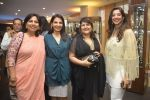 abha singh, poonam soni, raell padamsee and pooja choudary at Poonam Soni_s BMW car launch on 7th May 2016_572f402dce7fb.JPG