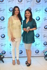 pooja choudary, poonam soni at Poonam Soni_s BMW car launch on 7th May 2016_572f4047dc166.JPG