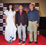 A R Rahman and Manasi Scott at Pele launch on 8th May 2016