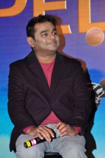 A R Rahman at Pele launch on 8th May 2016