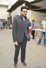 Abhishek Bachchan at Housefull 3 on the sets of The Kapil Sharma show on 9th May 2016 (119)_57320e57d7c3f.JPG
