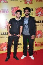 Armaan Malik, Amaal Malik at Tassel show on 8th May 2016 (76)_5731866c795df.JPG