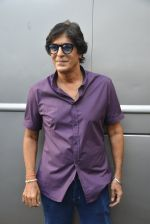 Chunky Pandey at Housefull 3 on the sets of The Kapil Sharma show on 9th May 2016