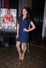 Elli Avram at Elle Carnival on 8th May 2016
