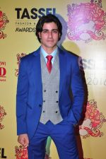 Gautam Rode at Tassel show on 8th May 2016 (79)_573186a55e136.JPG