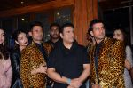 Govinda at Meet Bros bash in Mumbai on 9th May 2016  (53)_5732139a440e4.JPG