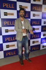 Javed Jaffrey at Pele screening in Mumbai on 9th May 2016 (18)_57321044e68ac.JPG