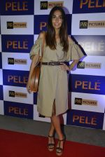 Monica Dogra at Pele screening in Mumbai on 9th May 2016 (33)_57321071c1d77.JPG