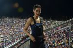 Nargis Fakhri at Azhar promotions in association with Gourmet Renaissance at IPL match in Pune on 9th May 2016