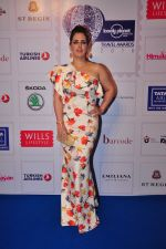 Pria Kataria Puri at Lonely Planet Awards in Mumbai on 9th May 2016 (51)_5732122e43d8d.JPG