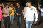 Sanjay Dutt snapped at airport on 8th May 2016 (14)_573185a4a2198.JPG