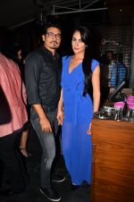 Shawar Ali at Meet Bros bash in Mumbai on 9th May 2016  (89)_5732144ade045.JPG