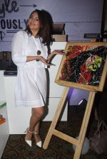 Sonakshi Sinha at Elle Carnival on 8th May 2016