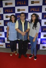 Subhash Ghai at Pele screening in Mumbai on 9th May 2016 (7)_573210ab2bea4.JPG