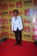 Sunil Grover at Tassel show on 8th May 2016 (111)_573186dc443fc.JPG